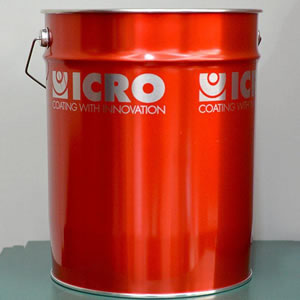 Paint Tin Can