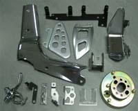 Auto Part Tinplate